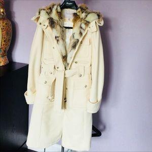Jackets & Blazers - Laundry coat